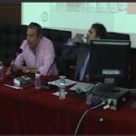 Jornadas sobre la Reforma del Código Penal (1).